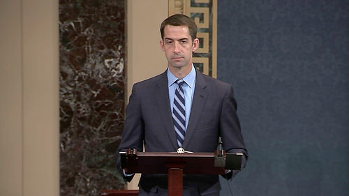Cotton, Wyden Urge Senate: Take Cyber Threats Seriously
