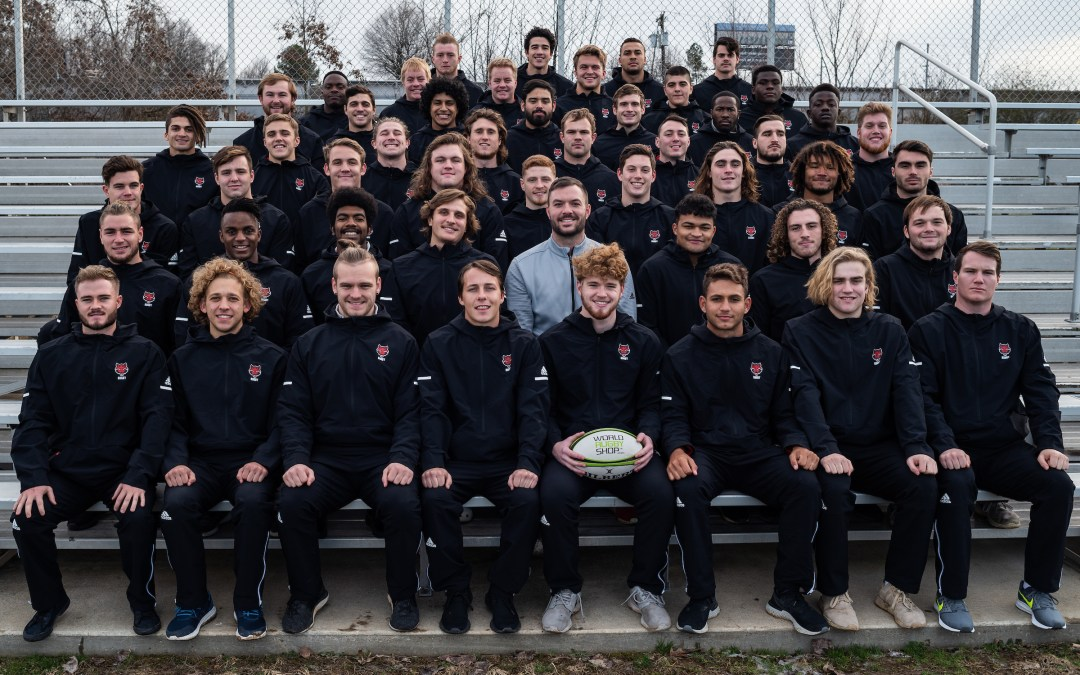 Rugby Club Team to Play Army in First Round Playoff