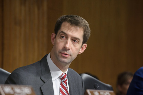 Cotton, Colleagues Reintroduce Hong Kong Human Rights and Democracy Act