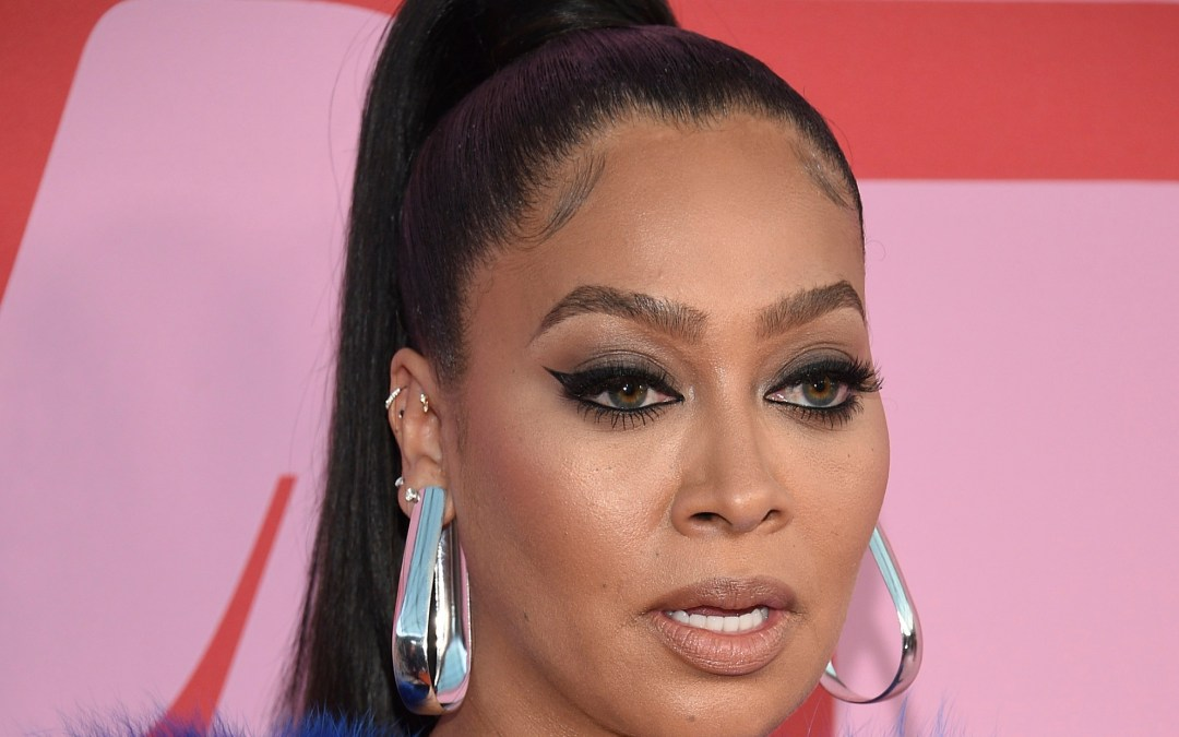LaLa Anthony Exploring Options with Marriage to Melo