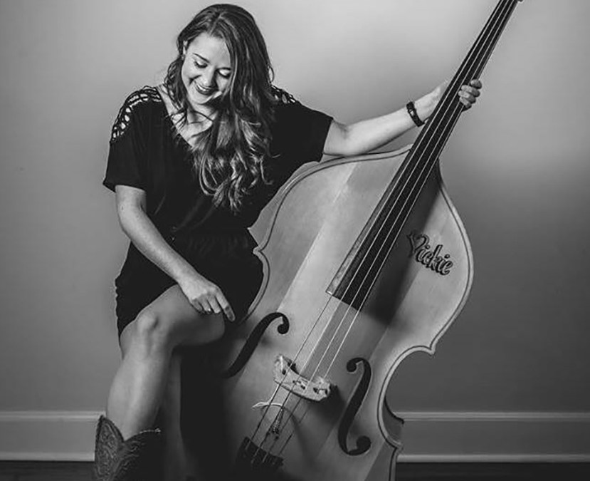 KASU-FM to Host Vickie Vaughn Band at Bluegrass Monday