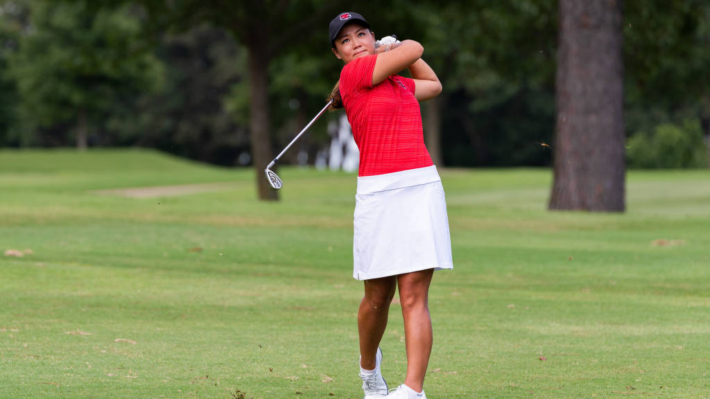 Freshmen Impress in Season Opener at Payne Stewart Memorial