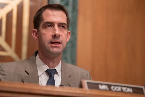 Cotton, Cruz Introduce Resolution Calling for Withdrawal of United States From Open Skies Treaty