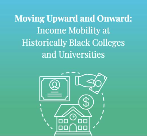 Rutgers University Report Finds HBCUs Aid Upward Economic Mobility of its Graduates