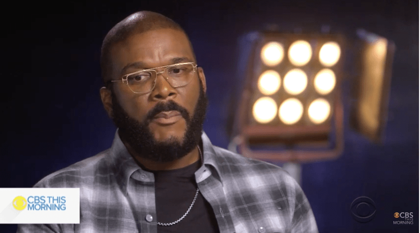 Tyler Perry to Build Compound for Displaced Women, Children and LGBTQ Youth at Tyler Perry Studios in Atlanta