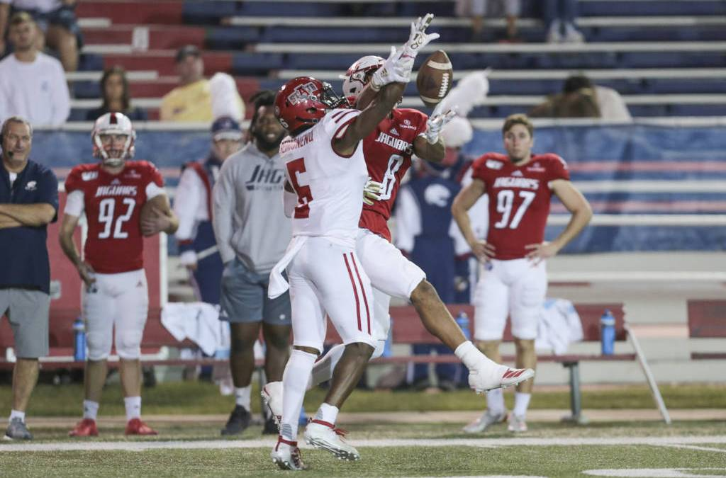 A-State Edged by South Alabama in Regular Season Finale