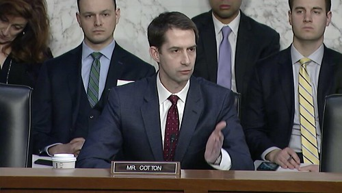 Cotton, Colleagues Seek Reform of H-2B Visa Program