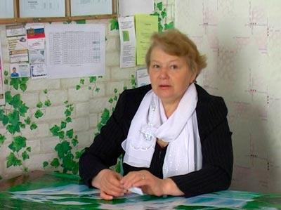 Создание приюта в с.Кленовское
