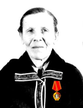 Киселева Екатерина Михайловна