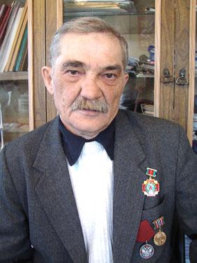Ильинских Николай Владимирович