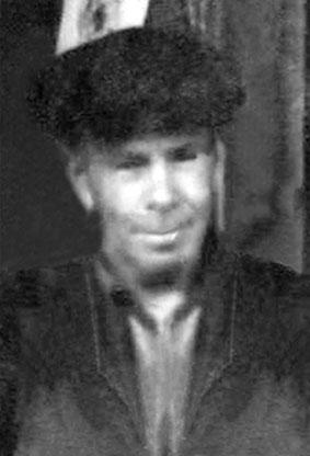 Детков Егор Фёдорович