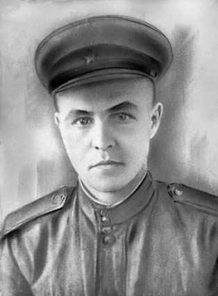 Дьяков Степан Васильевич