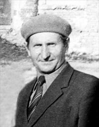 Екимовских Иван Петрович