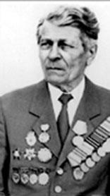 Ковинов  Василий  Михайлович