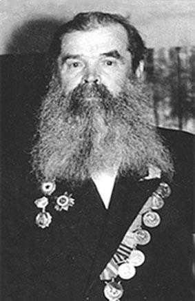 Леханов Иван Дмитриевич