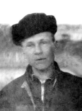 Пшеничников Борис Андреевич