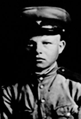Смирнов Константин Андреевич