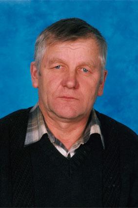 Сутягин Виктор Кириллович