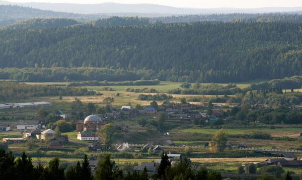 Сайт Кленовского сельского образованя