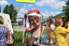 Один из фотографов Фестиваля - Гасникова В. А.