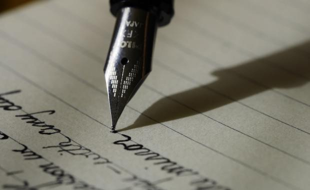 zeszyt do pisania