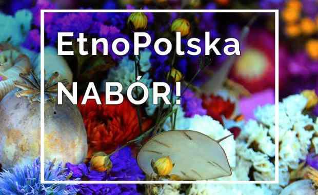 logo ETNO Polska