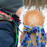 Schneemanner Zu Besuch Winterliche Dekoration Klett Kita Blog