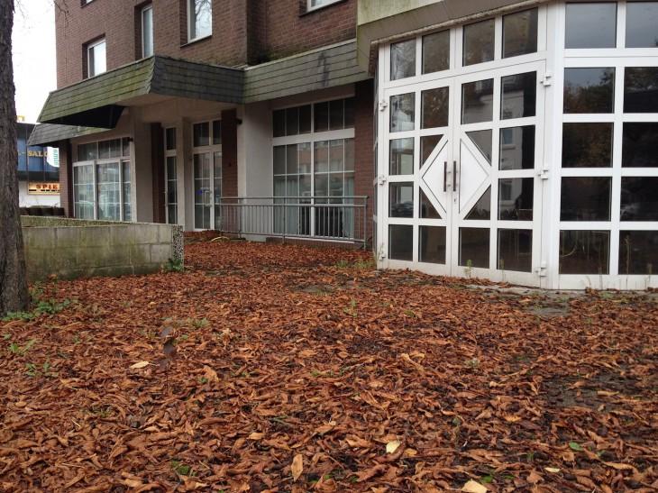 Herbstzeit, Erntezeit – auch bei Immobilien wie dem Schweizerhaus