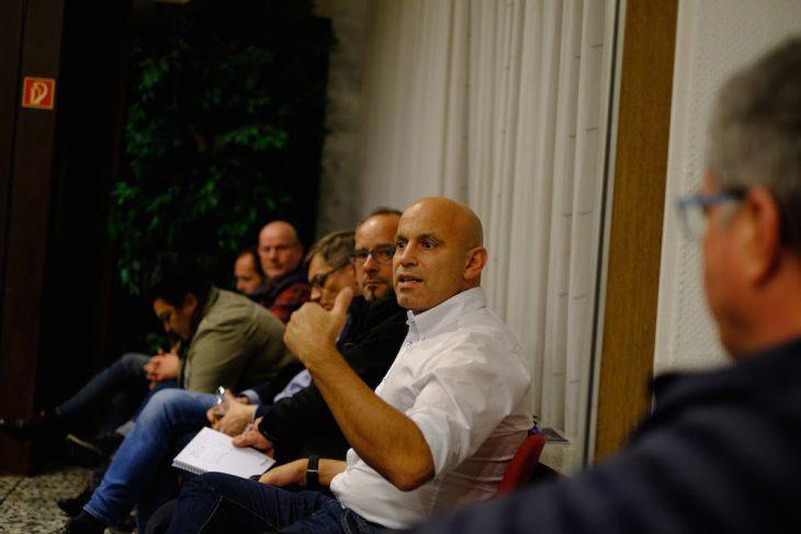 """Saturn-Geschäftsführer Max Ingo Festing: """"Wir müssen uns committen"""""""