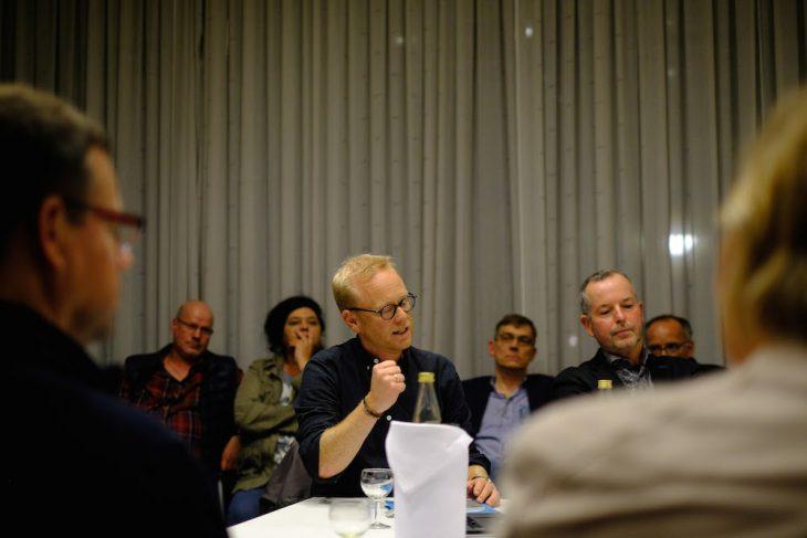 """KCN-Vorstand Christoph Dammers: """"Wir sind angetreten, Kleve als Marke zu entwickeln"""""""