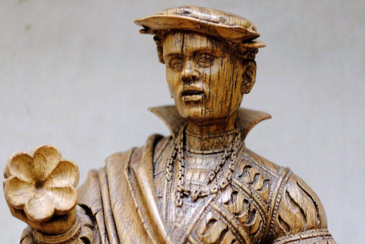 Beängstigend modern: Balthasar