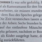101. Beuys, der Mäusejäger