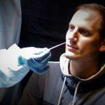 Corona: Neue Testzentren im Venga und in der Schwanenburg