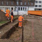 """Projekt """"DeinRadschloss"""": 34 neue  Fahrradbox-Plätze am Bahnhof"""