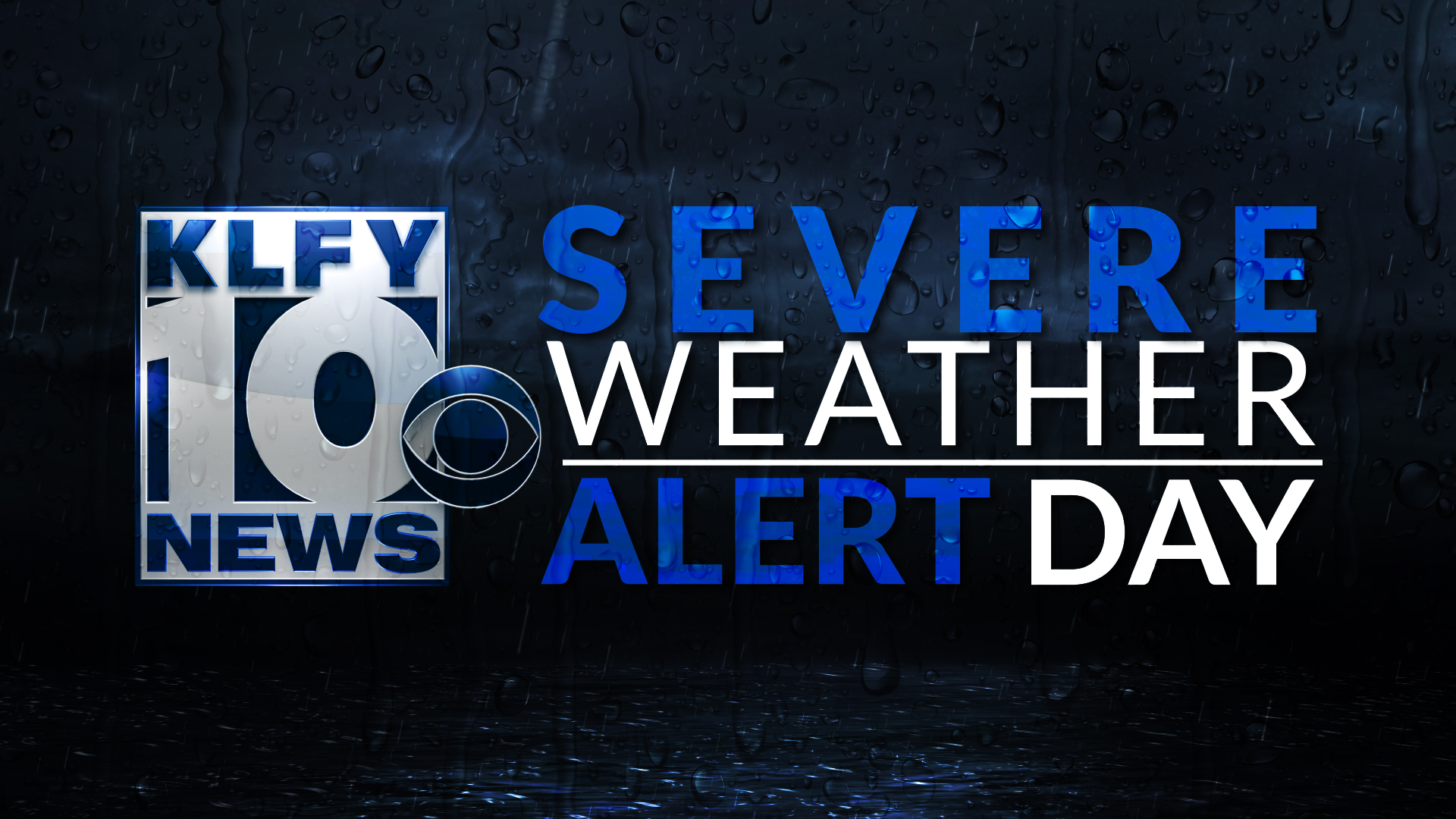 Severe Weather Alert Day: Here's what to know