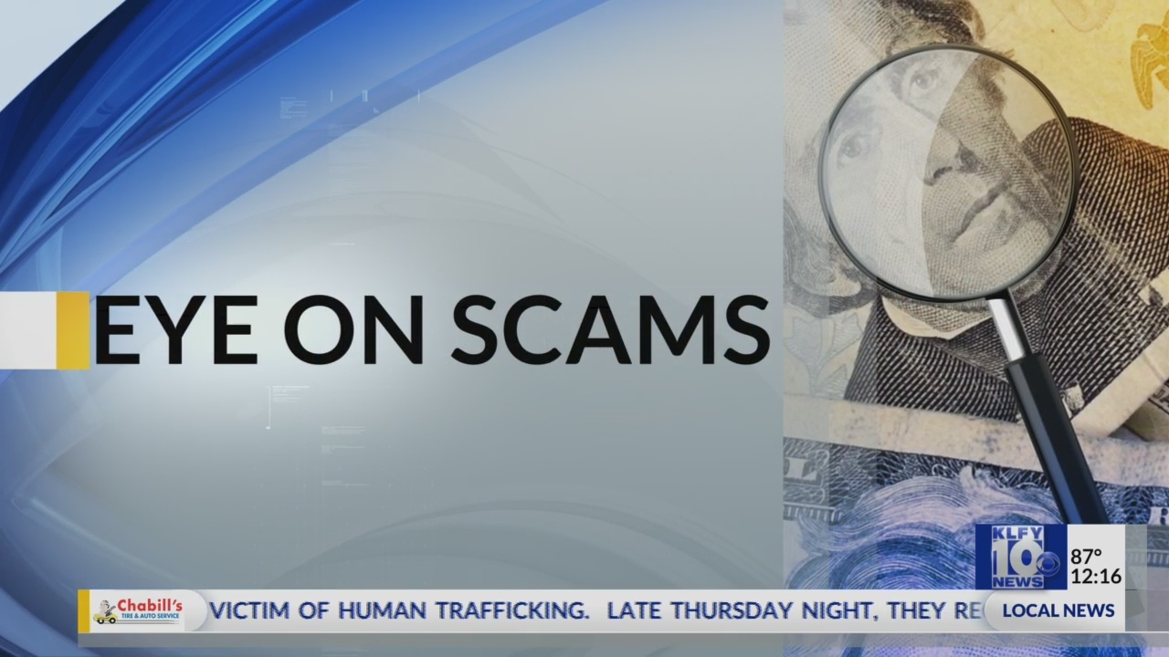 Eye on Scams: Fake Charities