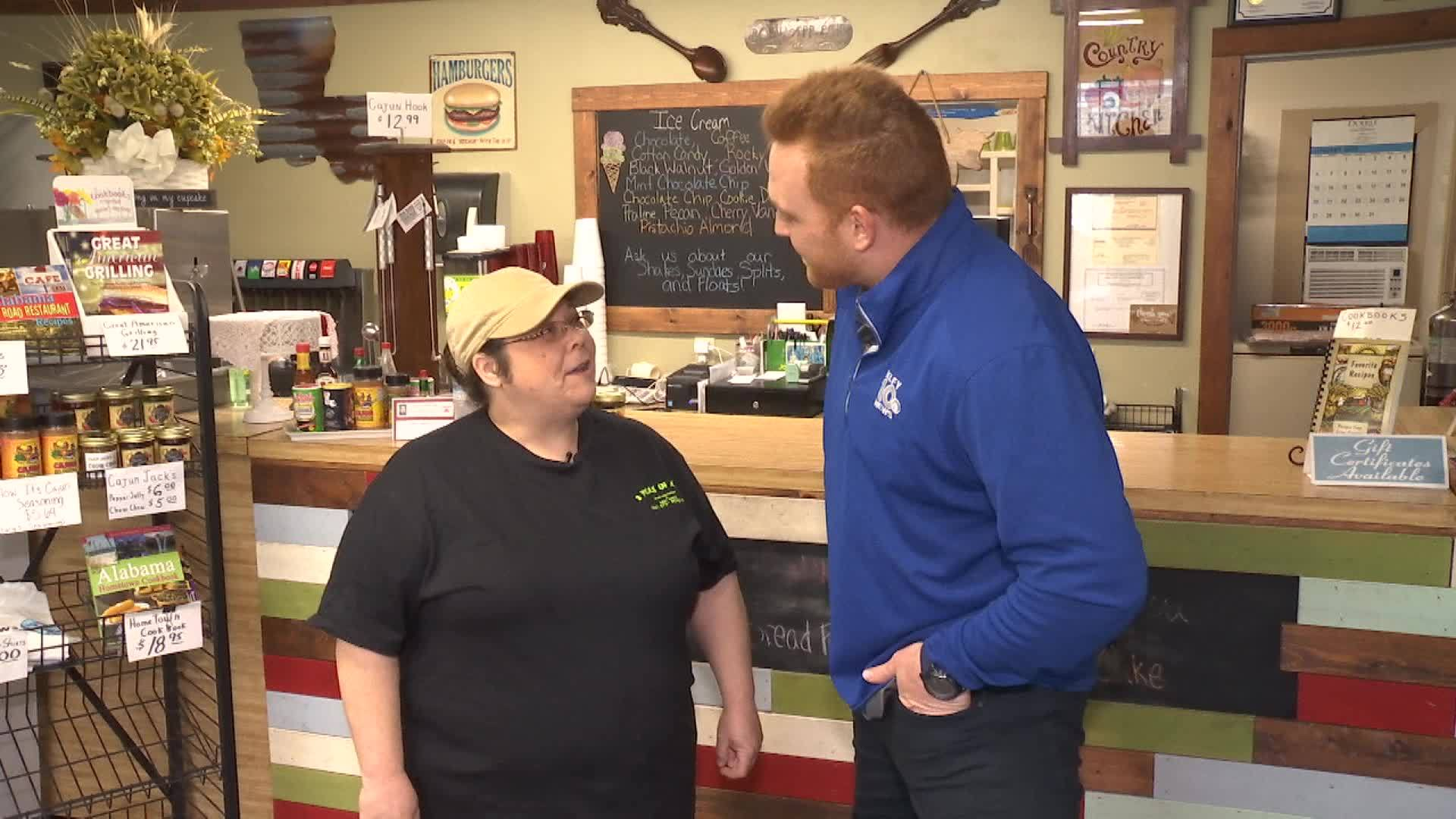Acadiana Eats: 3 Peas in a Pod