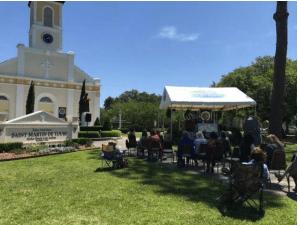 Bible Marathon 2019 St Martinville