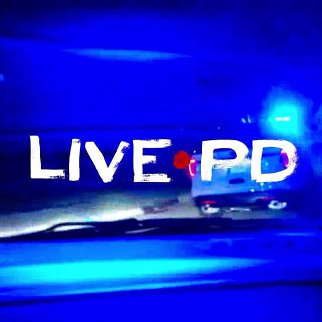 Live pd gas station