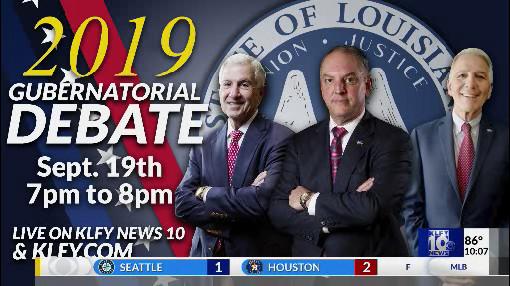 Lafayette News & Weather | Lafayette, LA | klfy com