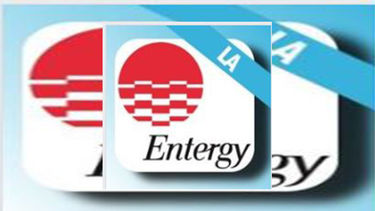 scammer knew how much she owed entergy