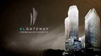 KL Gateway Building