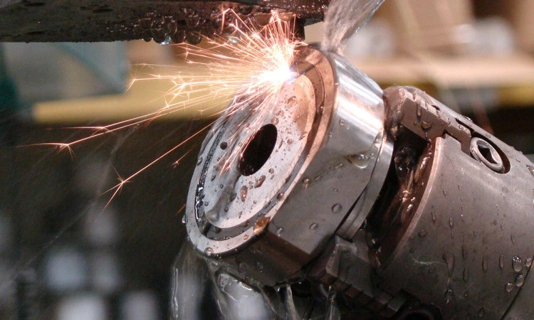 How To Drill Angled Holes In Steel