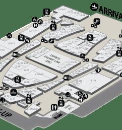 gateway klia2 level 2 [ 1939 x 1043 Pixel ]