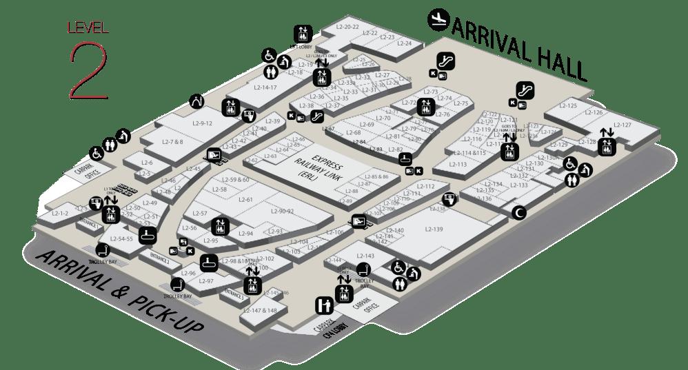 medium resolution of gateway klia2 level 2