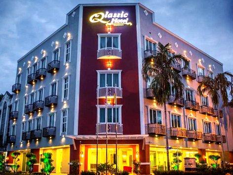 Hotels Near The Klia2 And The Klia Klia2 Info