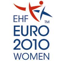 EHF Euro2010 Women