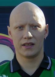 Ari-Pekka Tuomi