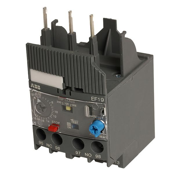 Electronic Overload Relay Wiki