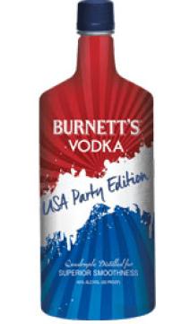 084 - Burnetts